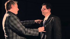 Master Pickpocket Apollo Robbins Demonstrates Tricks Of The Trade