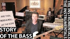 The Story Of The Bass Through History