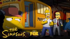 Anime The Simpsons Animation