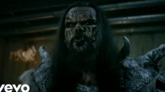 Lordi - Would You Love a Monsterman?