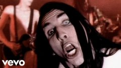 Marilyn Manson - Lunchbox