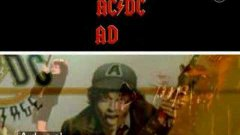 Radio Caller Can't Spell AC/DC