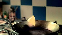 Epic Lurpak French Butter Commercial