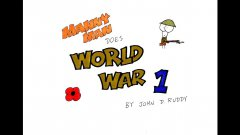 World War I Explained in 6 Minutes