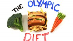 The Olympic Diet