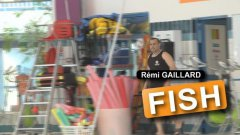 Fish Prank by Remi Gaillard