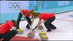 The Best Commentary Of Curling