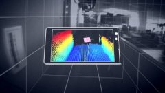 Google Reveals Project Tango