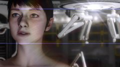 Quantic Dream's Kara