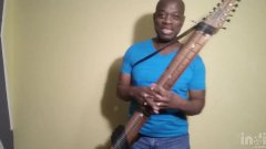Chapman Stick music by Indi.com solo instrumental challenge winner