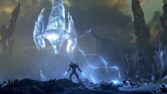 StarCraft II: Legacy of the Void Opening Cinematic