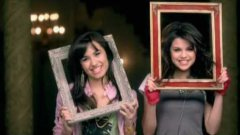 Demi Lovato feat. Selena Gomez - One and the Same