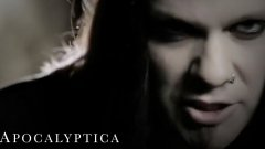 Apocalyptica feat. Brent Smith - Not Strong Enough