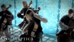 Apocalyptica - Nothing Else Matters