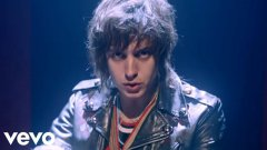 Daft Punk Ft. Julian Casablancas - Instant Crush