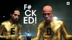 Infected Mushroom - U R So F*cked