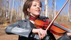Lindsey Stirling and William Joseph - Halo