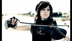 Lindsey Stirling - Radioactive (Imagine Dragons Cover)