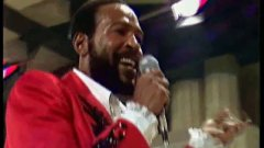 Marvin Gaye - A Funky Space Reincarnation