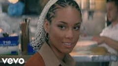 Alicia Keys feat. Mos Def - You Don't Know My Name