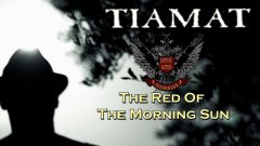 Tiamat - The Red Of The Morning Sun