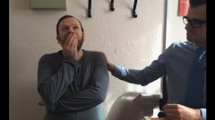 A Father Of Four Hears Silence For The First Time