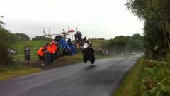 Incredible Road Racing