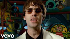 Oasis - All Around the World