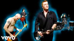 Queens of the Stone Age - No One Knows