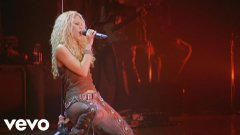 Shakira - Poem To A Horse (Live)