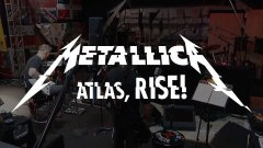 Metallica - Atlas, Rise!